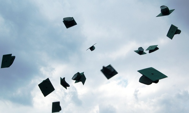 Graduate from university - Bucket List Ideas