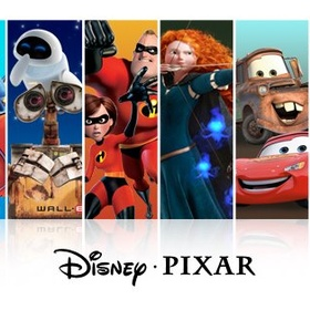 Watch all Disney Pixar Movies - Bucket List Ideas