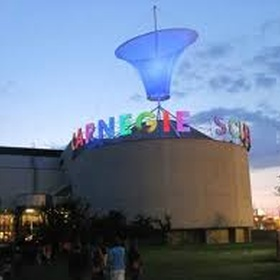 Visit the Carnegie Science Center - Bucket List Ideas