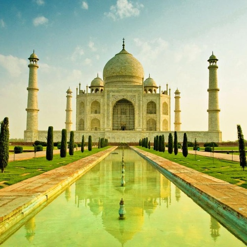 Travel to India - Bucket List Ideas