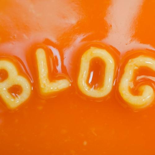 Start a Blog - Bucket List Ideas