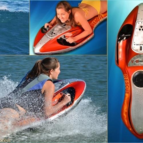 ⚜️Go Jet Bodyboarding - Bucket List Ideas