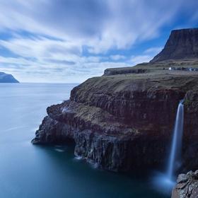 Go to the Faroe Islands - Bucket List Ideas