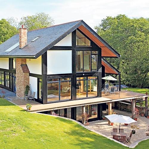 Own my dream house - Bucket List Ideas