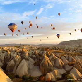 See Cappadocia - Bucket List Ideas