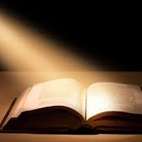 Read the bible - Bucket List Ideas