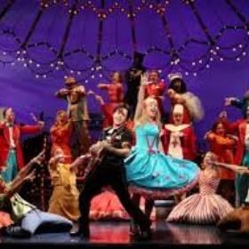 Go to a Broadway show - Bucket List Ideas