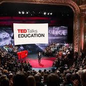 Attend Ted Talks - Bucket List Ideas