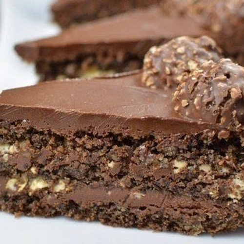 Try Various Ferrero Rocher Recipes - Bucket List Ideas