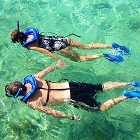 Go snorkeling/scuba diving - Bucket List Ideas