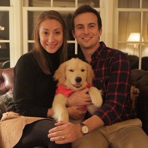Own a Dog - Bucket List Ideas