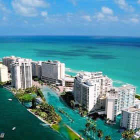 Go to Miami - Bucket List Ideas