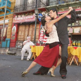 Dance tango in argentina - Bucket List Ideas