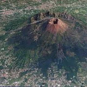 Visit Mount Vesuvius - Bucket List Ideas