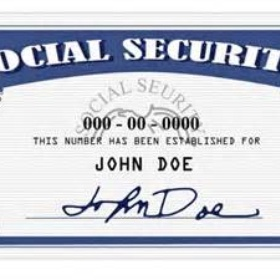 Get millions of signatures on my petition to reform the Social Security Disability Insurance (SSDI) program - Bucket List Ideas