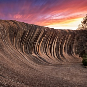 See the Wave Rock | Western Australia | Australia - Bucket List Ideas