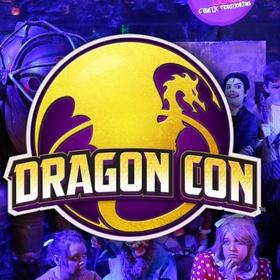 Attend Dragon Con, Atlanta - Bucket List Ideas