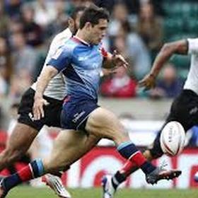 Fiji vs USA rugby - Bucket List Ideas