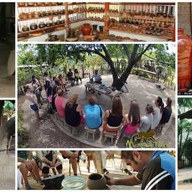 Costa Rica Pottery tour - Bucket List Ideas