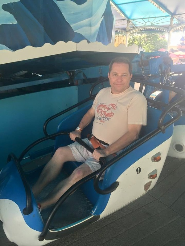 Go to Cedar Point Amusement Park - Bucket List Ideas
