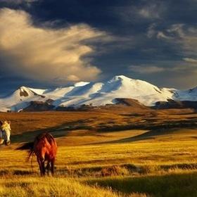 Vsit Mongolia - Bucket List Ideas