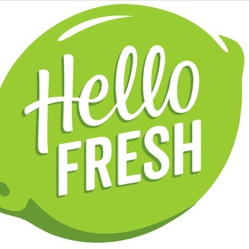 Probeer HelloFresh - Bucket List Ideas