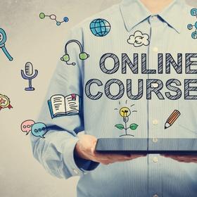 Take a free online class - Bucket List Ideas