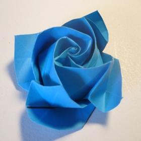 Learn how to do origami - Bucket List Ideas