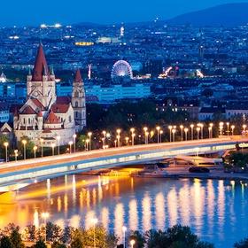 Visit Vienna, Austria - Bucket List Ideas