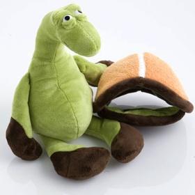 Buy one of the Parapluesch toys - Bucket List Ideas