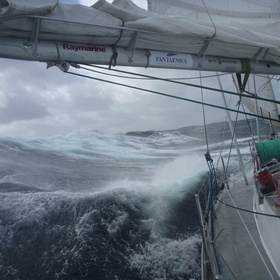 Sail around Cape Horn - Bucket List Ideas