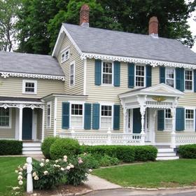 Own my own House - debt free - Bucket List Ideas