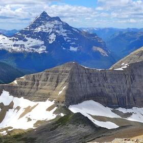 Hike to Triple Divide Peak in Glacier National Park, MT - Bucket List Ideas