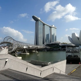 Travel to Singapore - Bucket List Ideas