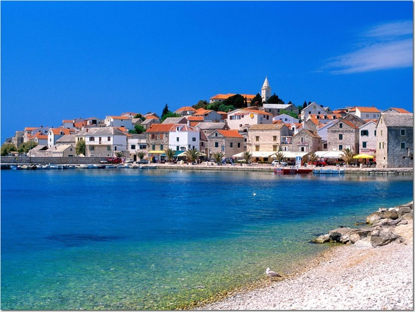 Visit Croatia - Bucket List Ideas