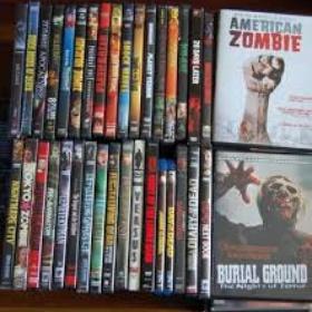 Hour horror movie marathon - Bucket List Ideas
