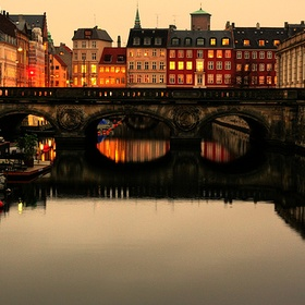Visit Copenhagen - Bucket List Ideas