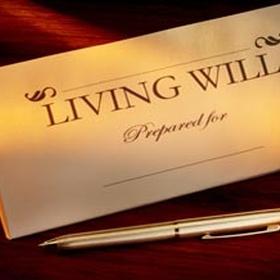 Draw Up A Living Will - Bucket List Ideas