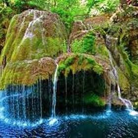 Visit Bigar Waterfall in Romania - Bucket List Ideas