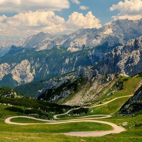Hike around the German Alps - Bucket List Ideas