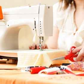 Learn How to Sew Clothing - Bucket List Ideas
