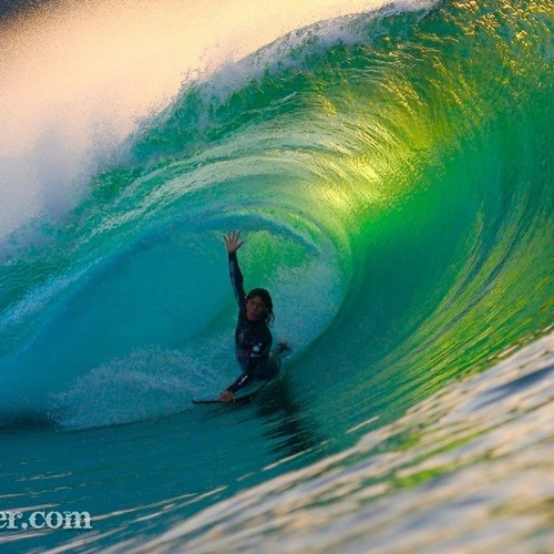 Go Bodyboarding - Bucket List Ideas