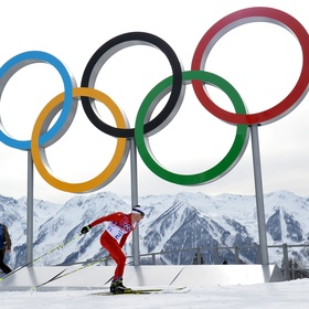 Visit The Winter Olympics - Bucket List Ideas