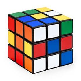 Solve a Rubik's Cube - Bucket List Ideas