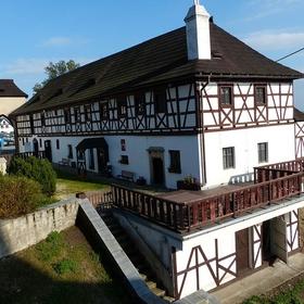 Visit Seeberg in Cheb, Czech Republic - Bucket List Ideas