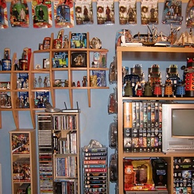 Have an impressive collection - Bucket List Ideas