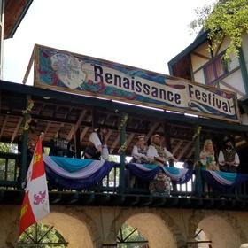 Attend a Renaissance Festival - Bucket List Ideas