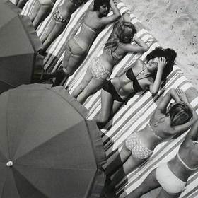 Get a Tan in St. Tropez, France - Bucket List Ideas