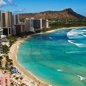 Aller à Hawaï - Bucket List Ideas