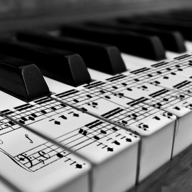 Compose 10 songs for Raw Piano Compositions vol.2 - Bucket List Ideas
